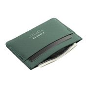 Pioneer Molecule 3PN Matte Card Wallet (Evergreen) - Cards & Cash