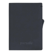 Pacsafe RFIDsafe TEC Slider Wallet (Black) - Front View