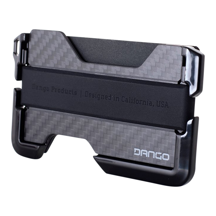 D01 R-Spec Wallet (Black)
