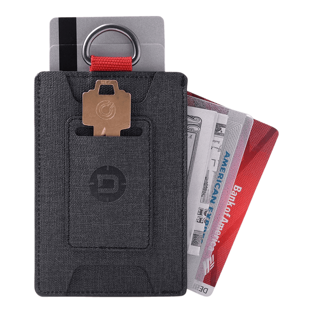Dango S1 Stealth Wallet - DTEX Material
