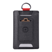 Dango S1 Stealth Wallet - Integrated Key Storage