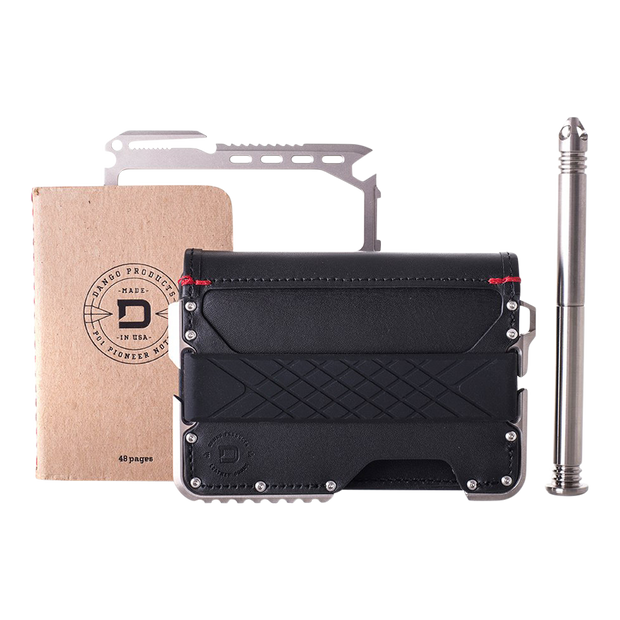 T02 Titanium Tactical Special Edition Pen Wallet