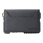 Dango T01 Tactical Bifold Spec-Ops Wallet (OD Green) - Back View