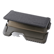 Dango T01 Tactical Bifold Spec-Ops Wallet (OD Green) - DTEX Material