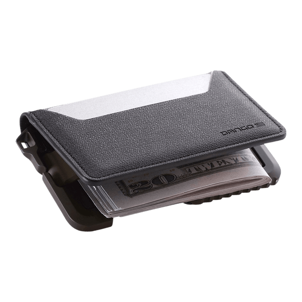 Dango T01 Tactical Bifold Spec-Ops Wallet (OD Green) - Cards & Cash