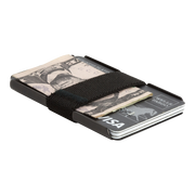 MACHINE ERA Ti5 TITANIUM DLC COATED SLIM WALLET