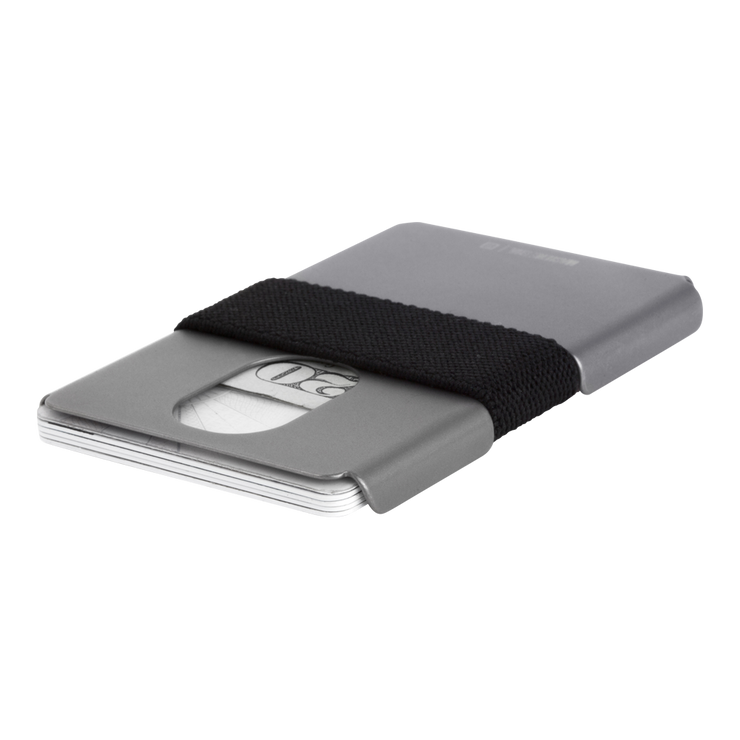 MACHINE ERA Ti5 TITANIUM SLIM WALLET