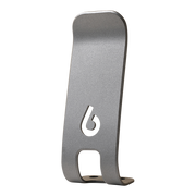 Fantom Titanium Money Clip (Natural)