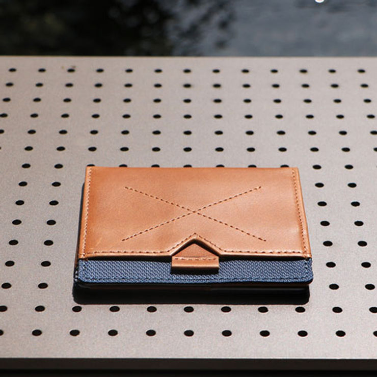 Loft of Cambie Flip Wolyt at Wallet Co - Pull Tab