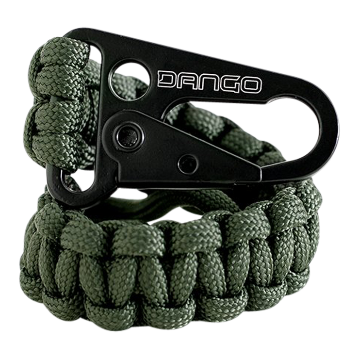 Dango Tether (OD Green) - Front View