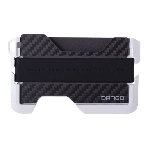 D01 R-Spec Wallet (White)