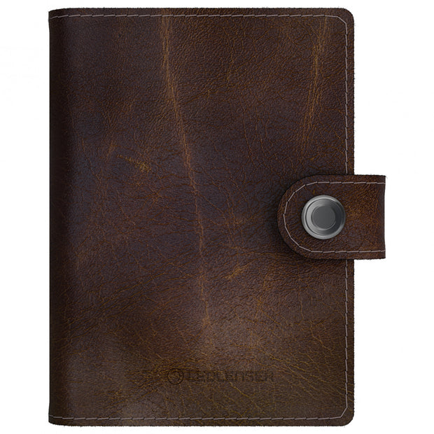 Lite Wallet (Vintage Brown)