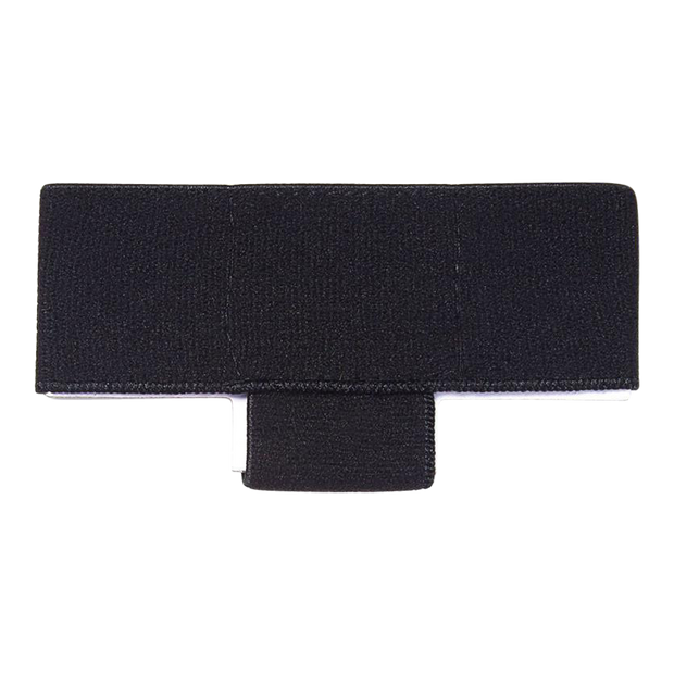 The Ridge Replacement Elastic (Cash Strap Wallets) - Front View
