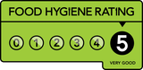 Bean and Baked Food Hygiene Rating
