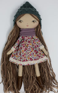 "Dwt dresses (10"" and 14"" dolls)"