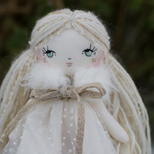 Fur shawl (all dolls)