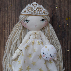 Moon friend (all dolls)