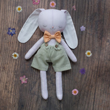 Load image into Gallery viewer, Mix and match bunny outfit