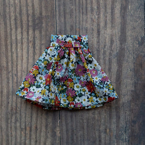 "Liberty skirt (10"" & 14"" dolls)"