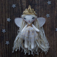 Load image into Gallery viewer, LIMITED EDITION PREORDER - Christmas fairy