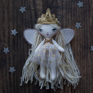 LIMITED EDITION PREORDER - Christmas fairy