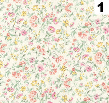 "Load image into Gallery viewer, Del dress for 14"" dolls - floral range"