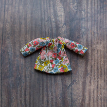 Load image into Gallery viewer, Liberty blouse - summer brights