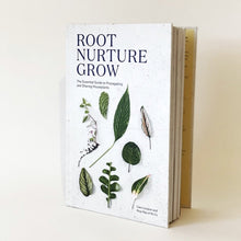 Load image into Gallery viewer, Root Nurture Grow Book