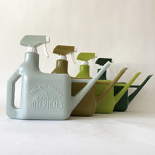 Load image into Gallery viewer, Plastic Spray Watering Can