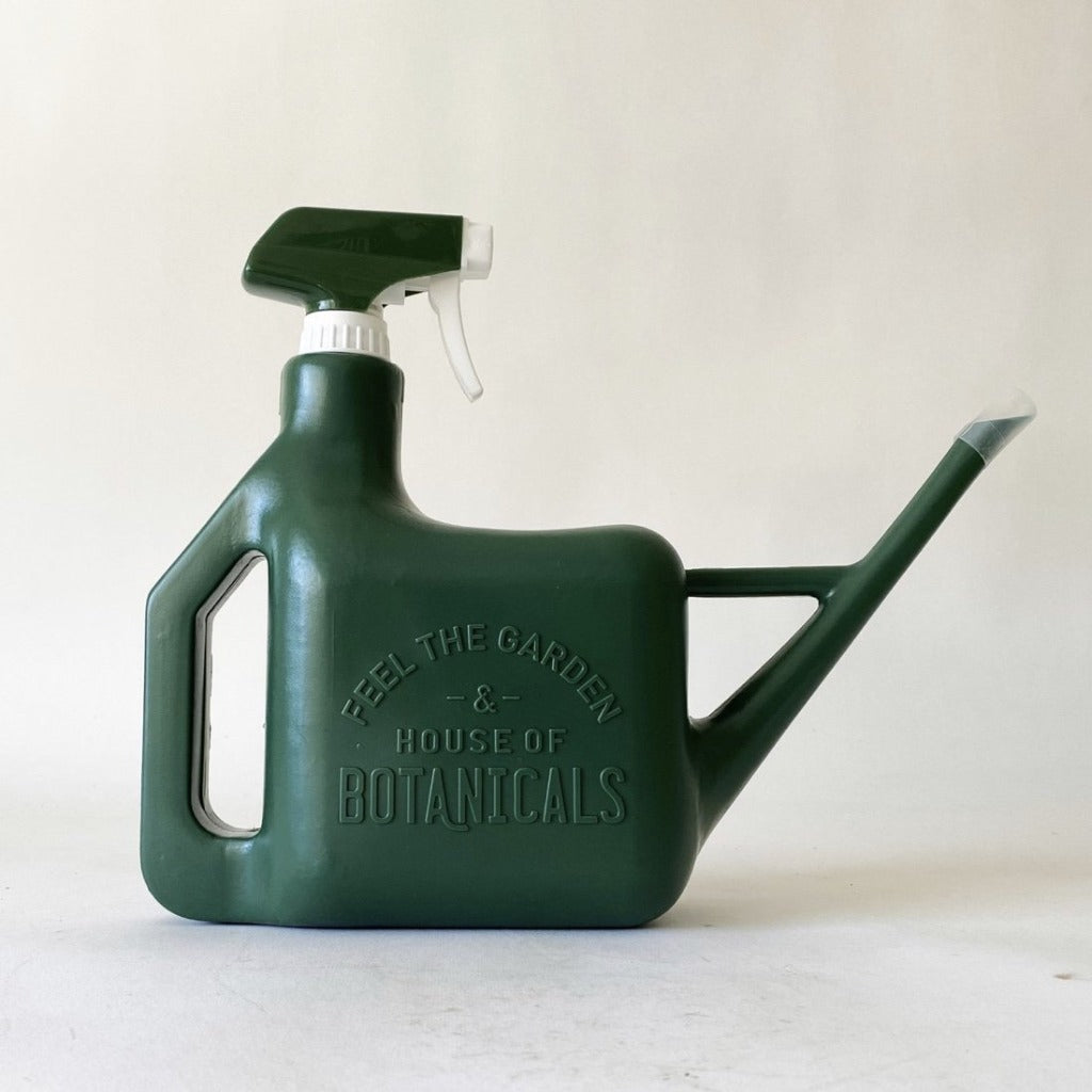 Plastic Spray Watering Can