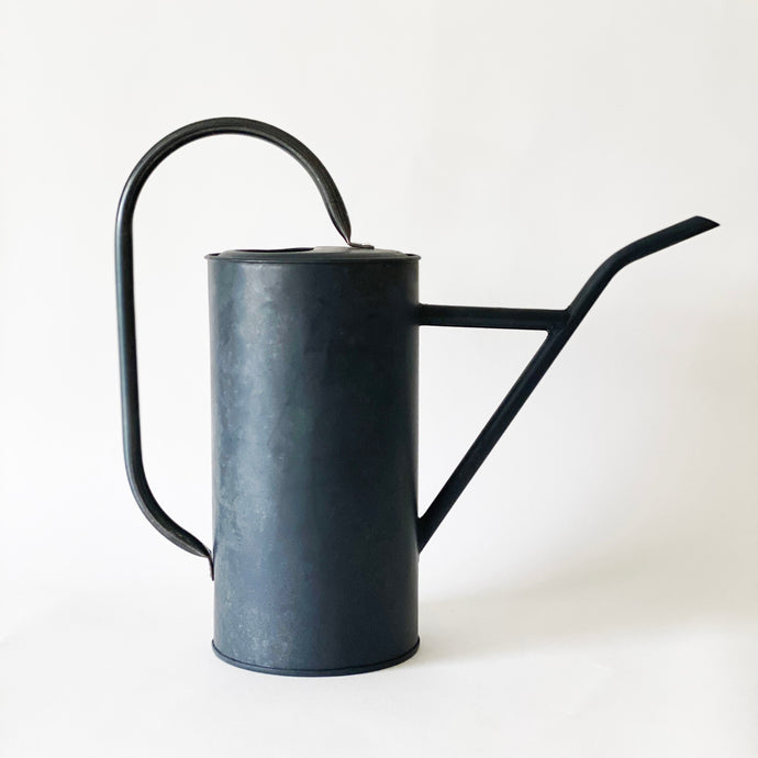 Tin Watering Can