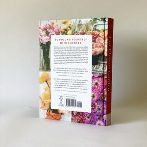 Cut Flower Garden Stunning Seasonal Blooms Book Erin Benzakein