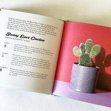 Load image into Gallery viewer, The Little Book of Cacti and Other Succulents Emma Sibley