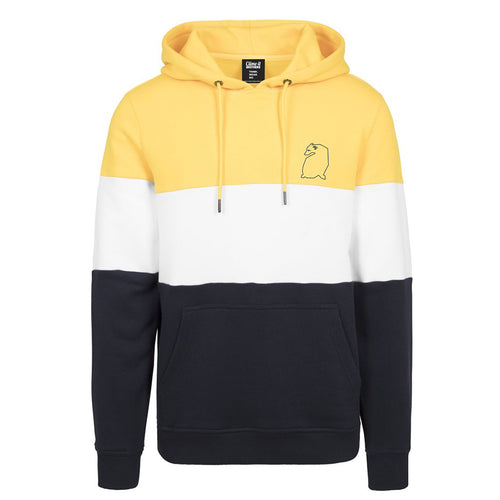 The Trifecta Hoodie-Yellow</br> <small>44 Minutes</small>