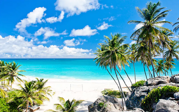 POSTCARDS FROM PARADISE - BARBADOS