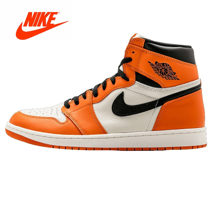 Original New  Nike Air Jordan Good Quality Sneakers