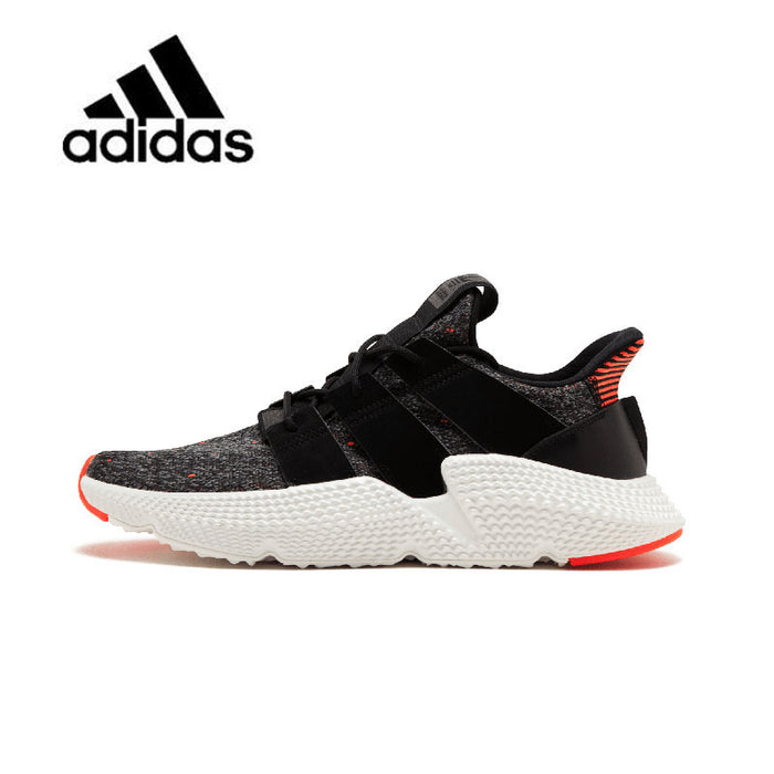 Original New Arrival Authentic Adidas Outdoor Comfortable Breathable Running Shoes