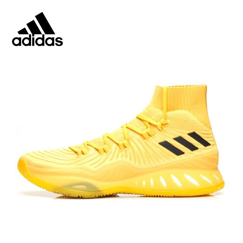 New Arrival Authentic Adidas CRAZY EXPLOSIVE Breathable Men's Basketball Shoes