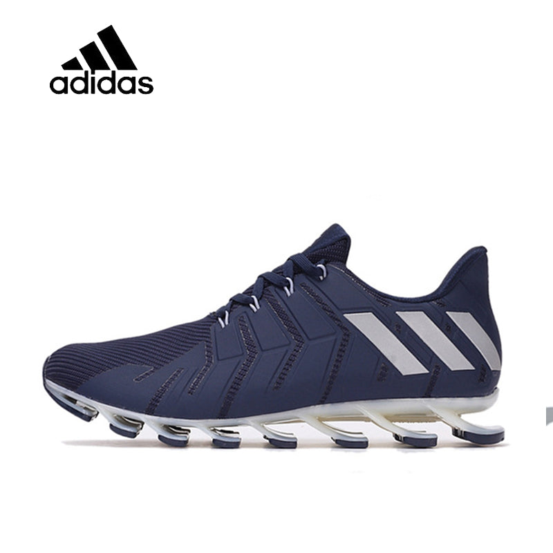 Original New Arrival  Authentic Adidas Springblade  Running Shoes Sneakers