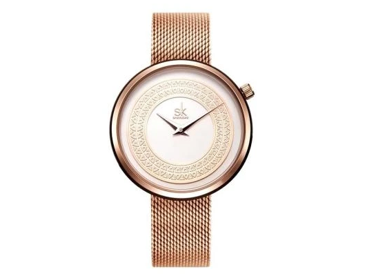 watches for women flora