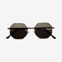 ARTUS Octagon Sunglasses