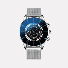 PALLAS Stainless Steel Watch