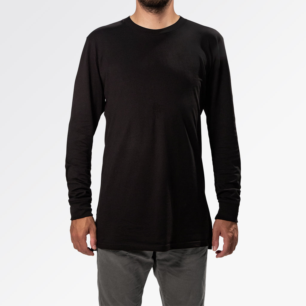 Endeavor Radar Long Sleeve