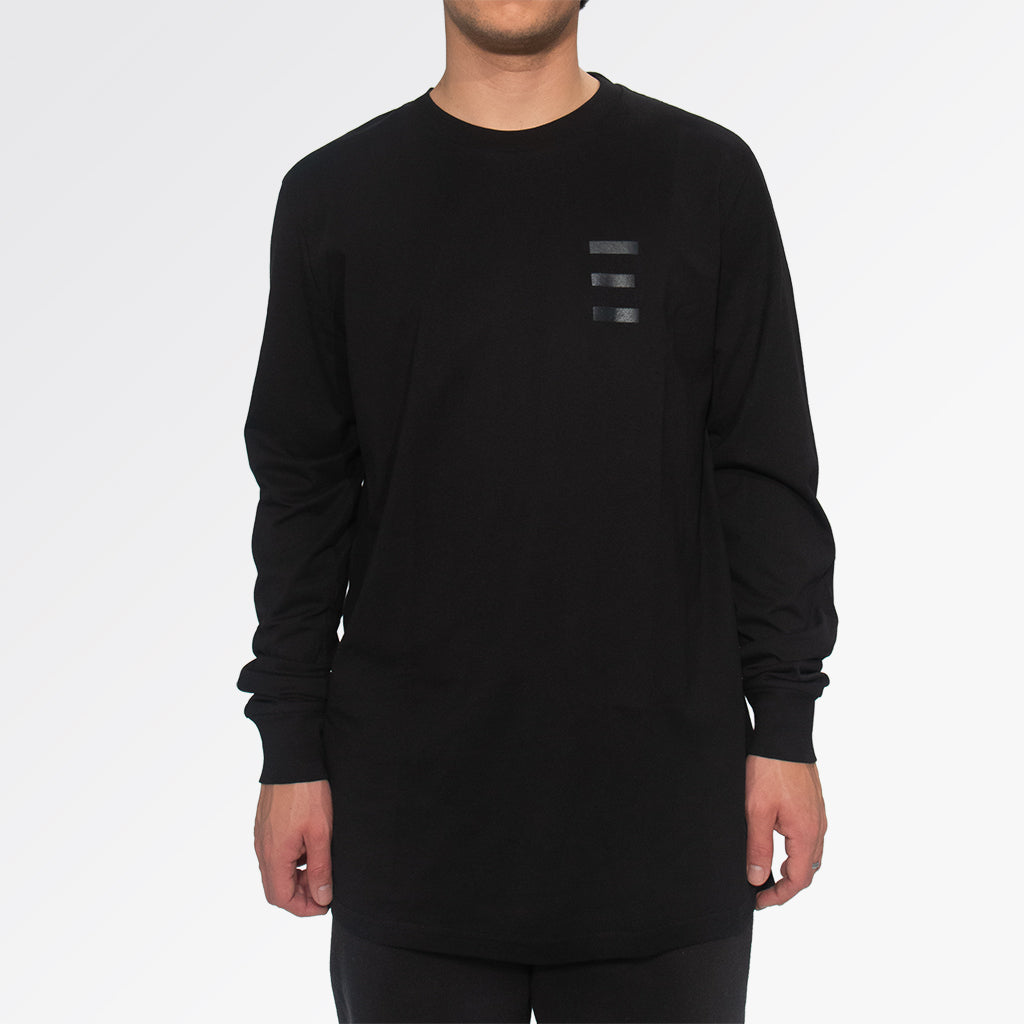 Endeavor Team Long Sleeve