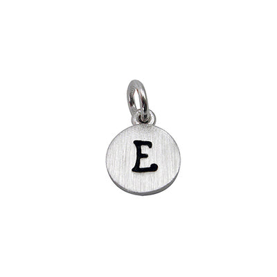 Mommy Chic Initial Charm