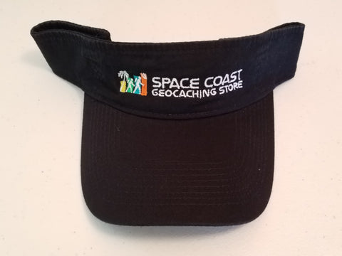 Space Coast Geo Store Visor