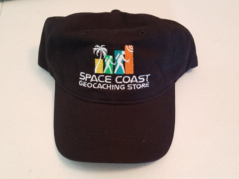 Space Coast Geo Store Hat