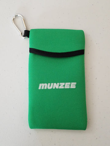 FREE MUNZEE TECH BAG WITH $25.00 PURCHASE