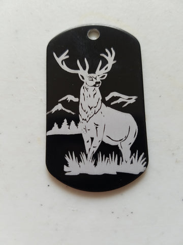 TrekTag - Trackable Tag