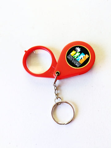Pathtag Viewer Magnifying Glass